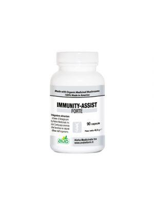 AVD ALOHA Immunity-Assist Forte 90 Capsule