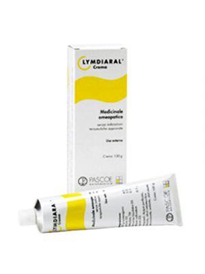 PASCOE Lymdiaral® Crema 100 g.