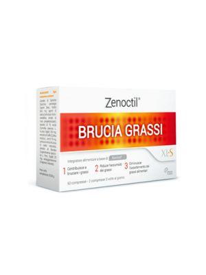 XLS Brucia Grassi Zenoctil® 60 Compresse