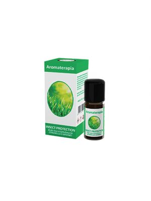 AROMATERAPIA Olio Essenziale Insect Protection 10 ml.