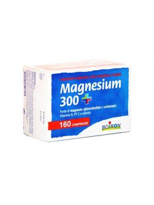 BOIRON Magnesium 300+ 160 Compresse