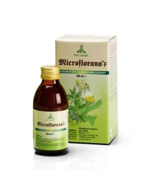 MICROFLORANA®-F Sciroppo 150 ml.