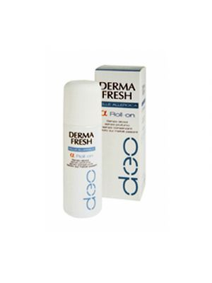 DERMAFRESH ALFA Pelle Allergica Deo Roll On 75 ml.