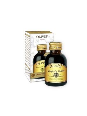 OLIVIS Liquido 100 ml.