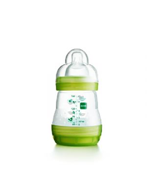 MAM Biberon First Bottle 160 ml - Verde