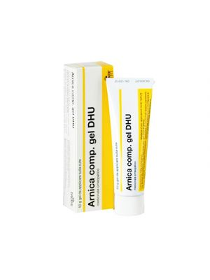 ARNICA COMPOSITUM Gel DHU 50 g.