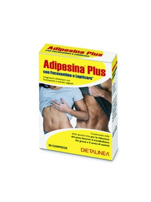ADIPESINA® PLUS 30 Compresse