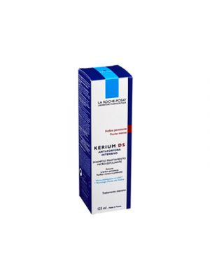 KERIUM DS Shampoo Intensivo Antiforfora 125 ml.