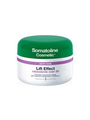SOMATOLINE Cosmetic Lift Effect Rassodante Over 50 300 ml.
