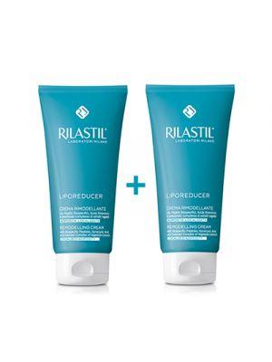 RILASTIL® Liporeducer Crema Rimodellante 200 ml. 1+1