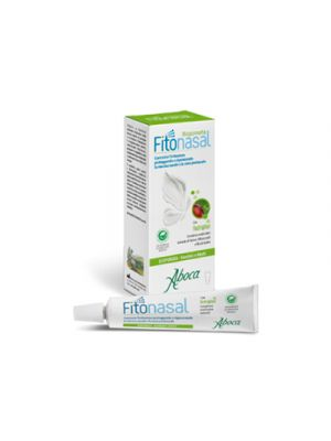 ABOCA Fitonasal BioPomata 10 ml.