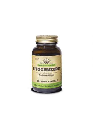 SOLGAR Fitozenzero 60 Capsule Vegetali