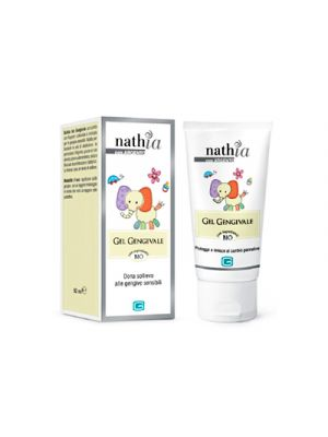 NATHIA Gel Gengivale 50 ml.