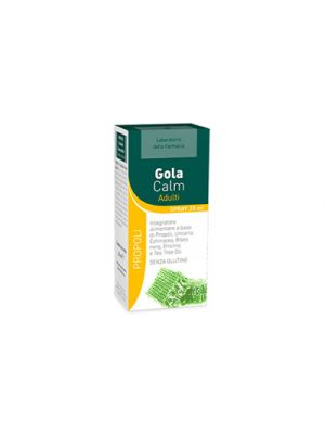 PROPOLI GolaCalm Adulti Spray 20 ml.