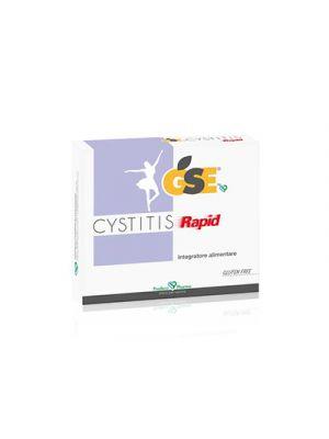 GSE® Cystitis Rapid 30 Compresse