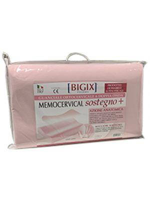 BIGIX PHARMA Guanciale Memocervical Sostegno+