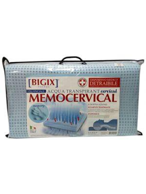 BIGIX PHARMA Guanciale Memocervical Acqua Transpirant