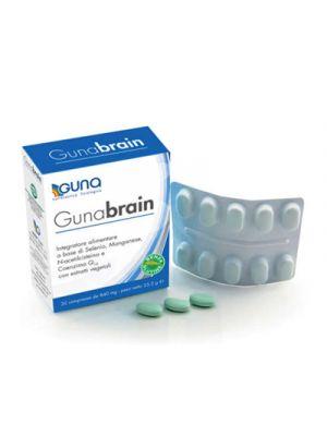 GUNA Brain 30 Compresse