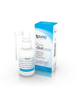 GUNA® Oral Spray 50 ml.