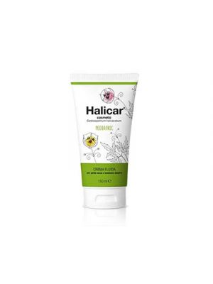 HALICAR Cosmetic Pediatric Crema Fluida 150 ml.