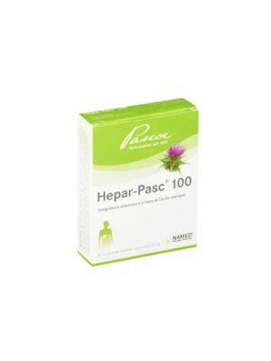 PASCOE Hepar Pasc® 100 60 Compresse