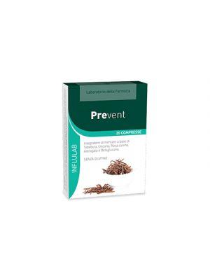 INFLULAB Prevent 20 Compresse