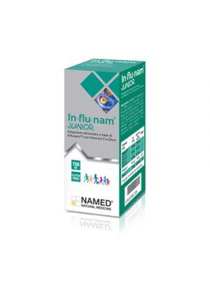 NAMED In-flu-nam® Junior Sciroppo 150 ml.