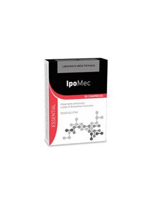 ESSENTIAL IpoMec 30 Compresse