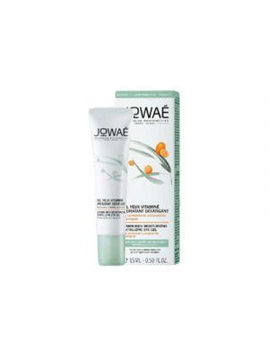 JOWAE Gel Occhi Vitaminizzato Idratante Anti-Fatica 15 ml.