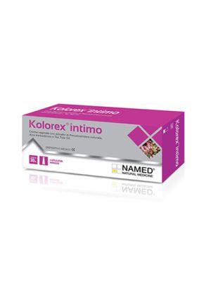 NAMED Kolorex® Intimo Crema Vaginale 30 ml. + 6 Cannule