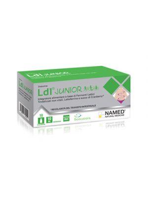 NAMED Disbioline LD1® Junior 10 Flaconcini Orali 10 ml.