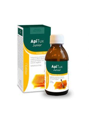 PROPOLI ApiTux Junior Sciroppo 180 ml.