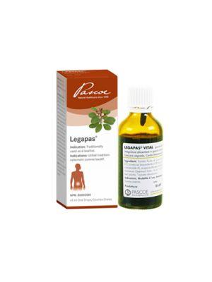 PASCOE Legapas® Vital Gocce 45 ml.