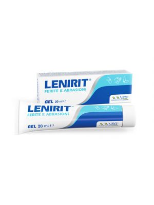 LENIRIT® Ferite e Abrasioni Gel 20 ml.