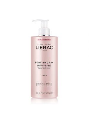 LIERAC Body-Hydra+ Latte Idratante Rimpolpante 400 ml.