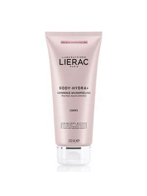 LIERAC Body-Hydra+ Gommage Micropeeling 200 ml.