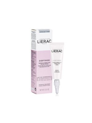 LIERAC Dioptiride Crema Correzione Rughe Contorno Occhi 15 ml.