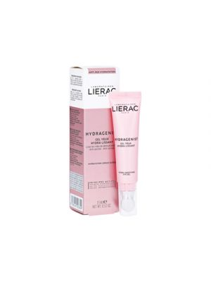 LIERAC Hydragenist Gel Occhi Idra-Levigante 15 ml.
