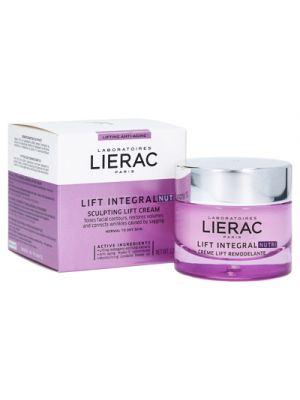 LIERAC Lift Integral Nutri Crema Ricca Liftante Rimodellante 50 ml.