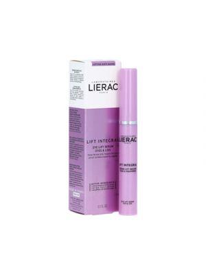 LIERAC Lift Integral Occhi e Palpebre Siero Liftante Sguardo 15 ml.