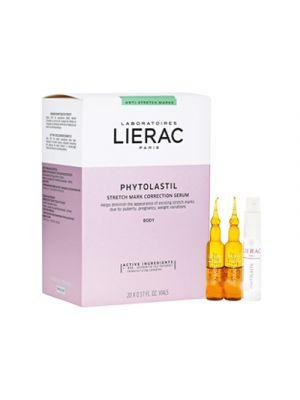 LIERAC Phytolastil Siero Correzione Smagliature 20 Fiale