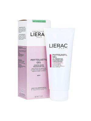 LIERAC Phytolastil Gel Prevenzione Smagliature 200 ml.