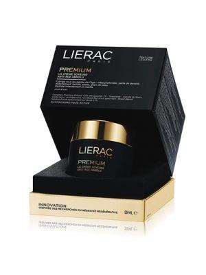 LIERAC Premium Creme Soyeuse Anti-Età Globale 50 ml.