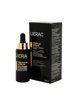 LIERAC Premium Siero Rigenerante Anti-Età Globale 30 ml.