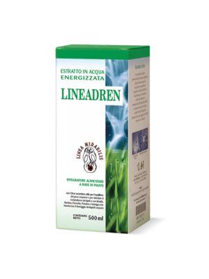 AVD Lineadren Soluzione 500 ml.