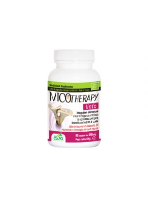 AVD MICOTHERAPY Linfo 90 Capsule