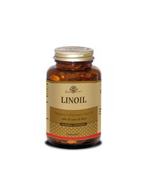 SOLGAR Linoil 90 Perle Softgels