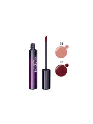 DR. HAUSCHKA Liquid Lip Colour Limited Edition - 02