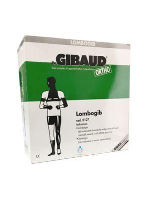 DR.GIBAUD Ortho Cintura Lombogib® - Misura 3