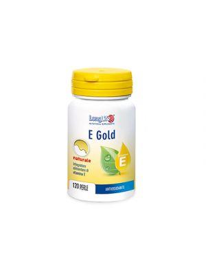LONG LIFE E GOLD 120 Perle